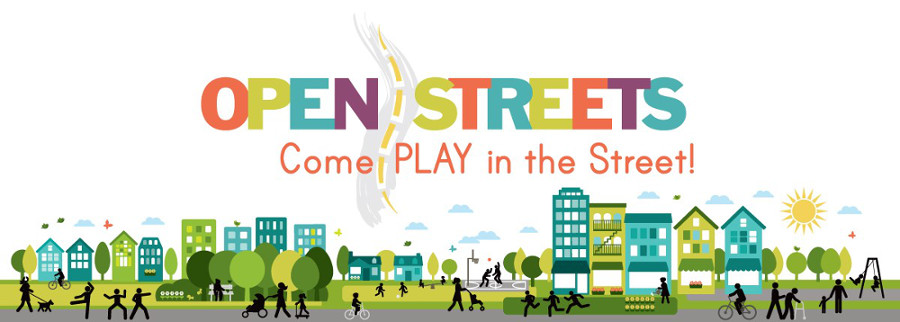 Play In The Street