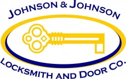 Johnson & Johnson Locksmith and Door Company